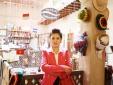 Bà Lê Hoàng Diệp Thảo: 'Tôi đã được trở về Trung Nguyên'