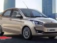 Ford sắp trình làng chiếc sedan 4 chỗ giá 'siêu rẻ', chỉ từ 189 triệu đồng/chiếc