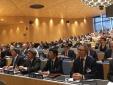 Nhiều nội dung được bàn thảo tại Kỳ họp lần thứ 58 Đại hội đồng WIPO 2018