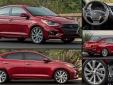 Rẻ hơn 106 triệu, hàng nghìn người bỏ tiền mua, Huyndai Accent có 'lật đổ' được Toyota Vios?