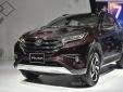 Toyota Rush 2018 vừa về giá gần 800 triệu đồng có thực sự hấp dẫn?
