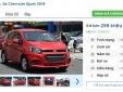 Nhiều ô tô giảm giá 'sốc', xe mới giá chỉ 259 triệu, tha hồ mua đi chơi Tết
