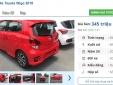 Ô tô Toyota 300 triệu mới 'ra hàng', người Việt đổ xô mua liền 47 chiếc/ngày