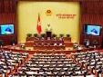 Chủ tịch Quốc hội phát biểu khai mạc kỳ họp thứ sáu, Quốc hội khóa XIV