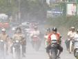 Chất lượng không khí ở Hà Nội khu vực 'tệ hại' nhất