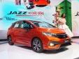 Giá rẻ được nhiều người yêu thích, Honda Jazz vẫn lộ nhiều nhược điểm