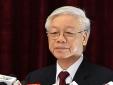 Thường vụ Quốc hội giới thiệu Tổng Bí thư để Quốc hội bầu giữ chức Chủ tịch nước