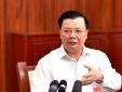Bộ trưởng Tài chính: Cắt giảm thủ tục hành chính, xóa bỏ khó khăn cho người dân và doanh nghiệp