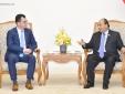 Thúc đẩy hợp tác về nông nghiệp, công nghệ 4.0 giữa Việt Nam và Romania