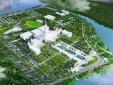 Động thổ xây dựng đại học VinUni phi lợi nhuận tiêu chuẩn quốc tế