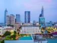 Xây dựng đô thị thông minh: 'Địa phương lúng túng'