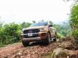 Ford Ranger giữ ngôi vương tháng thứ 2 liên tiếp trong phân khúc xe bán tải
