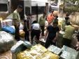 Thu giữ túi xách da giả nhãn hiệu Gucci về Việt Nam 'hét giá' kiếm lời
