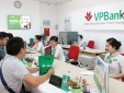 Thị giá liên tục giảm, gia đình Chủ tịch VPBank vẫn chi hơn 400 tỷ 'ôm' lô 21 triệu cổ phiếu