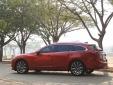 Giá xe Mazda tháng 11/2018: Giá bán các mẫu hiện giờ ra sao?