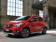 Ngày mai, ô tô cỡ nhỏ Fadil của VinFast chính thức ra mắt người dùng Việt tại Hà Nội