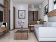 Thị trường căn hộ cho người nước ngoài tiếp diễn tích cực