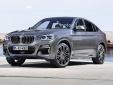 Cận cảnh xe ô ô BMW X4 2018- 2019 chuẩn bị bán tại Việt Nam