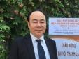 Chủ tịch Hiệp hội Nhà vệ sinh Việt Nam: 'Chúng tôi đang kết nối với quỹ đầu tư của Bill Gates'
