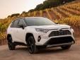 Toyota RAV4 2019 hiện đại mà tiện ích giá chỉ hơn 600 triệu