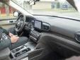 Ford Explorer 2020 dự báo 'gây bão' bởi nội thất đẹp long lanh