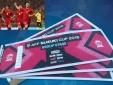 QR code được ứng dụng để mua bán vé chung kết AFF Cup 2018