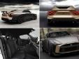 Hét giá khủng 25,5 tỷ, xe ô tô Nissan GT-R50 thực chất sở hữu tính năng đặc biệt gì?