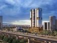 Những yếu tố tạo sức hút cho căn hộ FLC Green Apartment
