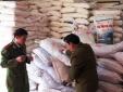 Đường đi của bột ngọt nhập lậu vào Việt Nam
