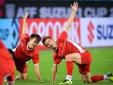 Chung kết AFF Cup 2018: Chuyên gia 'mách' cầu thủ cách giữ thể lực sung mãn