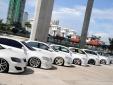 Điểm danh 3 thị trường xuất khẩu ô tô sang Việt Nam lớn nhất trong tuần