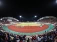 Sân Mỹ Đình - nơi tổ chức trận chung kết AFF Cup 2018 Việt Nam vs Malaysia có chất lượng ra sao?