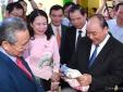 Thủ tướng chủ trì Hội nghị xúc tiến đầu tư tỉnh An Giang