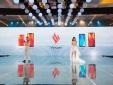 Vingroup công bố 4 mẫu điện thoại Vsmart đầu tiên