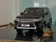 Chiếc ô tô này vừa tăng giá thêm 370 triệu đồng/chiếc ở Việt Nam