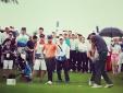 Những bước chuyển mình của golf chuyên nghiệp Việt Nam