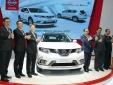 Nissan Việt Nam thông tin chính thức việc chấm dứt liên doanh và ngừng phân phối xe trong nước