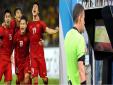 Đội tuyển Việt Nam lần đầu tiên sẽ được tiếp cận công nghệ VAR tại Asian Cup 2019