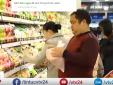 Người tiêu dùng Việt Nam lạc quan thứ nhì thế giới