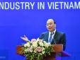Phát triển công nghiệp hỗ trợ cần có tinh thần như đội bóng quốc gia Việt Nam