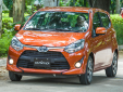 Top 4 chiếc ô tô cỡ nhỏ tầm giá 300 triệu đáng mua nhất tại Việt Nam