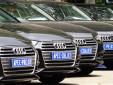 Chính phủ ban hành quy định mới về tiêu chuẩn, định mức sử dụng xe ô tô
