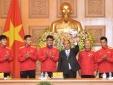 Thủ tướng gửi thư động viên Đội tuyển bóng đá Việt Nam đá trận cuối vòng bảng tại Asian Cup