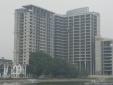 Điều chỉnh quy hoạch liên tục, dự án hơn 20 tầng 'bịt mặt' công viên hồ Thành Công
