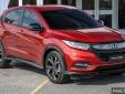 'Soi' chiếc Honda HR-V nâng cấp đẹp long lanh vừa ra mắt, giá từ 614 triệu đồng