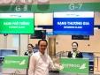 Ngày đầu Bamboo Airways cất cánh, cổ phiếu FLC bất ngờ giảm giá
