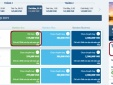 So sánh giá vé Bamboo Airways, Vietjet Air, Vietnam Airlines