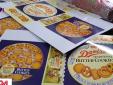 Triệt phá cơ sở chuyên in ấn bao bì, nhãn mác bánh kẹo giả