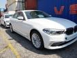 BMW 5-Series đẹp 'long lanh' vừa ra mắt thị trường Việt sở hữu công nghệ gì?