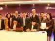 Viettel bắt tay Microsoft trong phát triển dịch vụ số tại Việt Nam